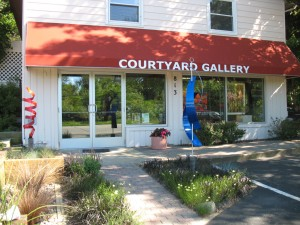 Courtyard Gallery