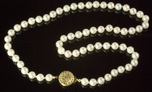 Japanese Akoya Pearls