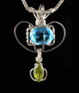 Regal Plus Blue - Green Color Harmony I