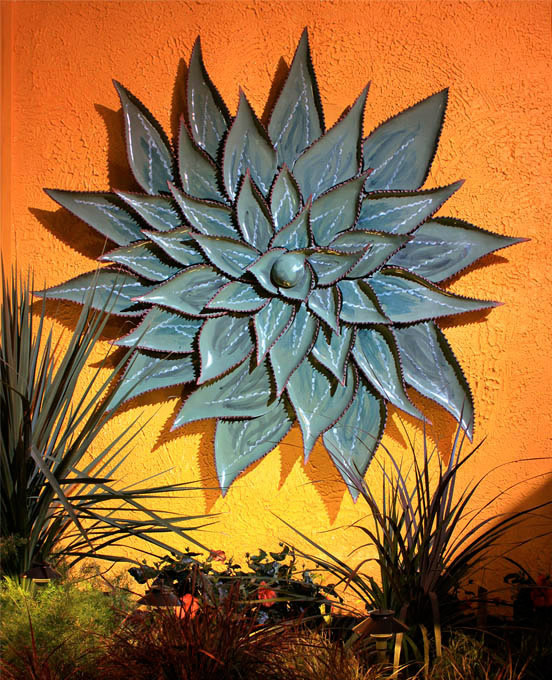 Agave 2 by Jim Sudal