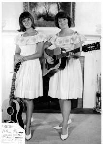 Shady Hill Singers 1964